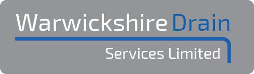 Warwickshire Drain Services Logo